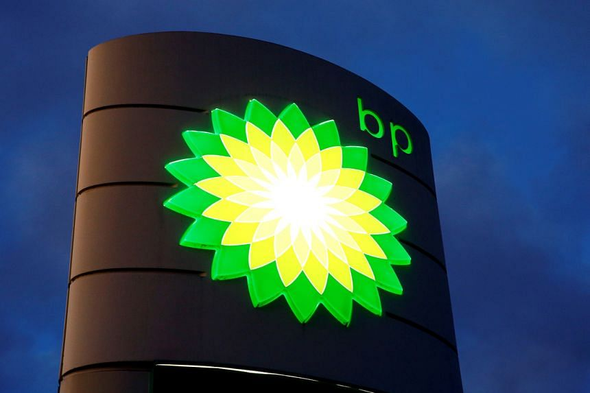 Four Singapore-based crude oil traders from BP left the company after the conclusion of internal investigations.