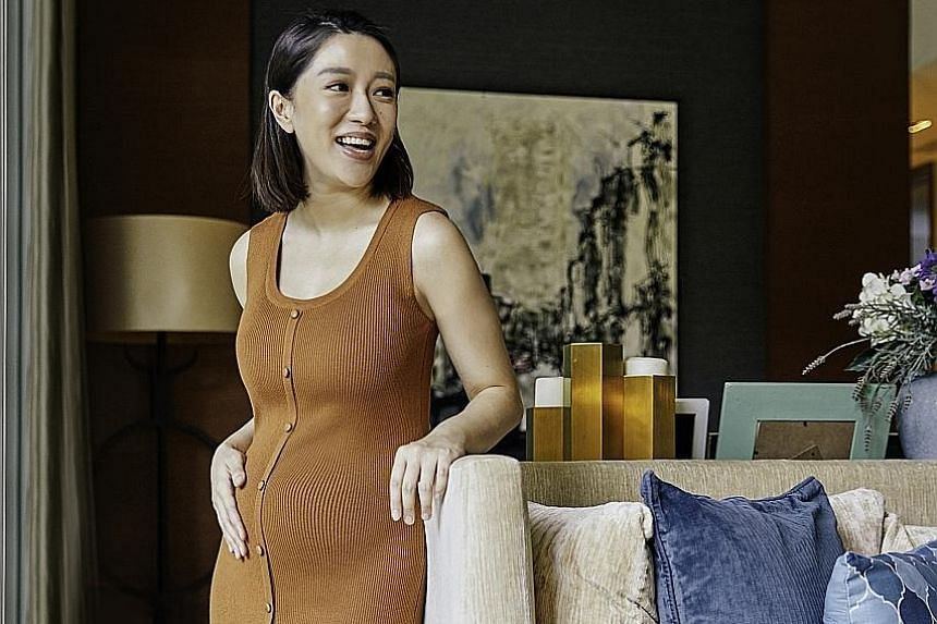 Love, Bonito co-founder Rachel Lim found herself pregnant at the same time that the home-grown brand made its foray into family-oriented clothing.