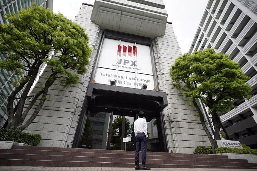 Trading suspended in Tokyo, other bourses across Japan due to system problem