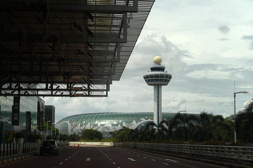 Changi Airport Group's profit attributable to shareholder dropped to $435 million in FY2019/20.