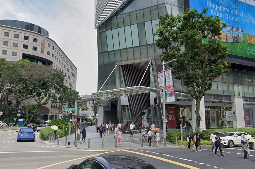 A hairdresser in Orchard Central was added to the list of places visited by Covid-19 patients while they were still infectious, said MOH on Oct 2, 2020.