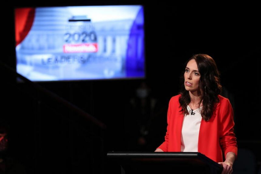 The opposition National Party has said the state housing waiting list has risen under Prime Minister Jacinda Ardern.