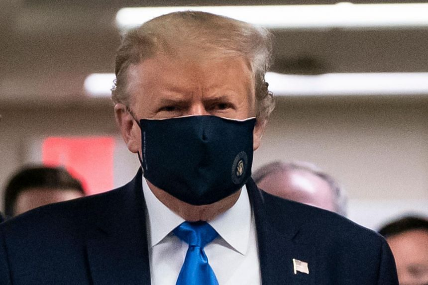 US President Donald Trump and his wife Melania have contracted coronavirus.