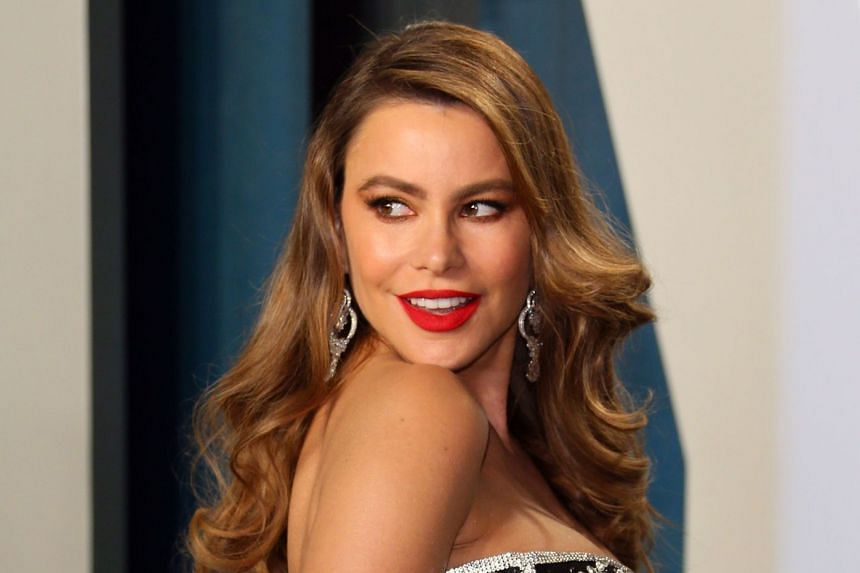 Vergara earned US$43 million in the past 12 months in salary and endorsements.