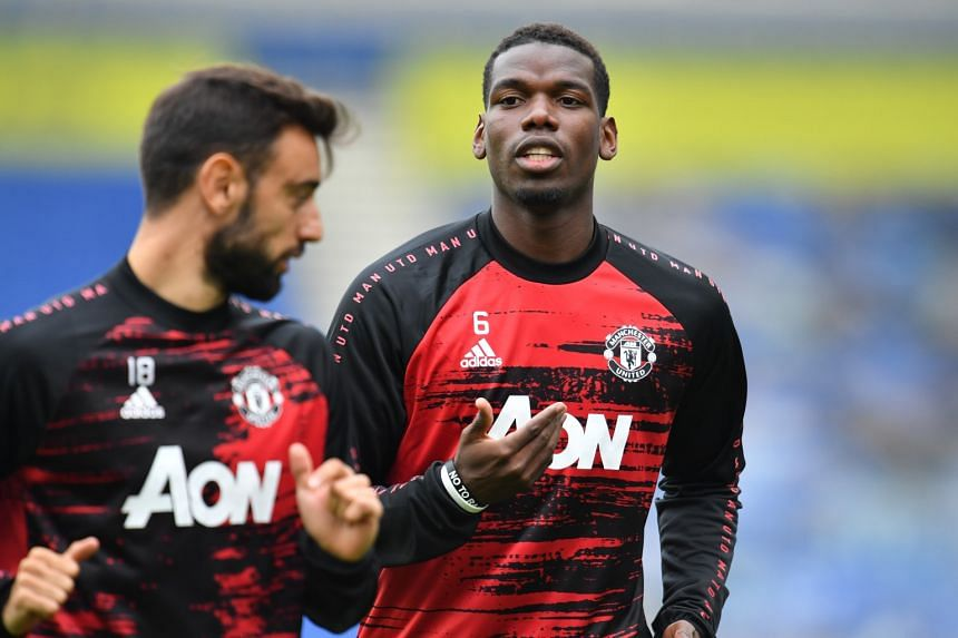 Manchester United manager Ole Gunnar Solskjaer is choosing to put his faith in his current squad, most notably his midfield duo Paul Pogba and Bruno Fernandes as they host Tottenham at Old Trafford looking for their second Premier League win this sea