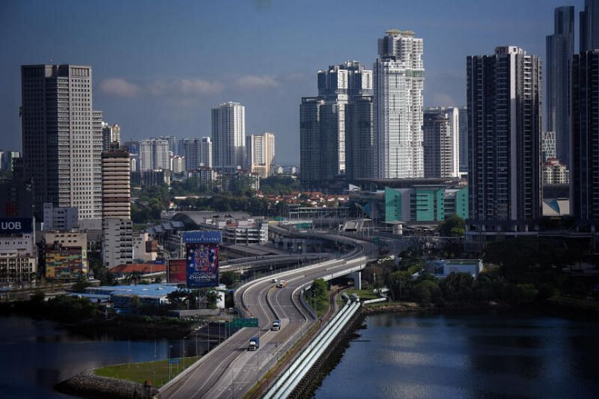 The border between Singapore and Malaysia has been closed to daily commuters since March 18, when Malaysia imposed a movement control order.