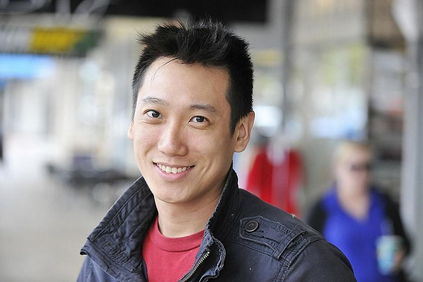 """Thomas Cheng, who was jailed in New Zealand in 2018, sought to have a laptop in his cell, claiming a computer provided in the cell was """"inadequate for the litigation"""". PHOTO: COURTESY OF THE GISBORNE HERALD, NEW ZEALAND"""