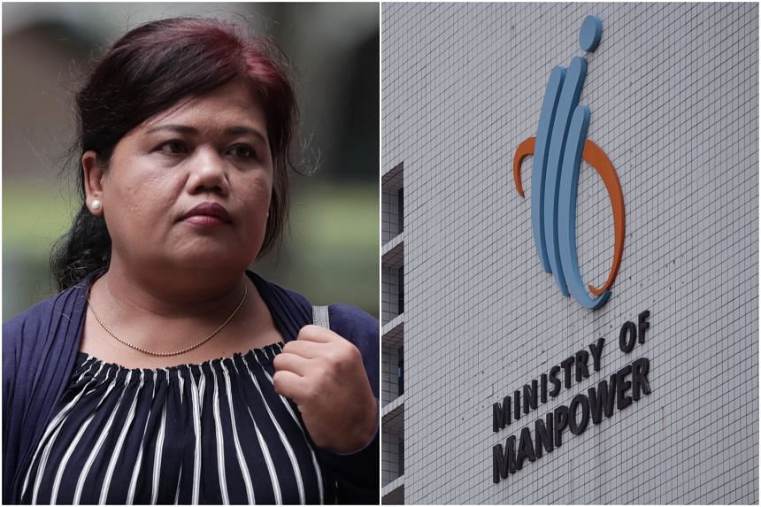 Minister Gan Siow Huang said action will be taken against employers in similar cases as the one involving former maid Parti Liyani.