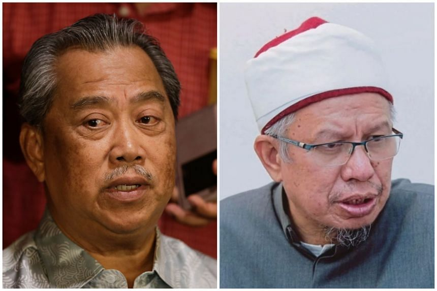 Malaysian PM Muhyiddin quarantines at home after having contact with  minister who has Covid-19, SE Asia News & Top Stories - The Straits Times