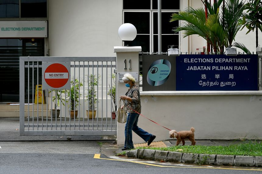 Eligible voters who failed to cast their votes on July 10 have been removed from the register, under the Parliamentary Elections Act.