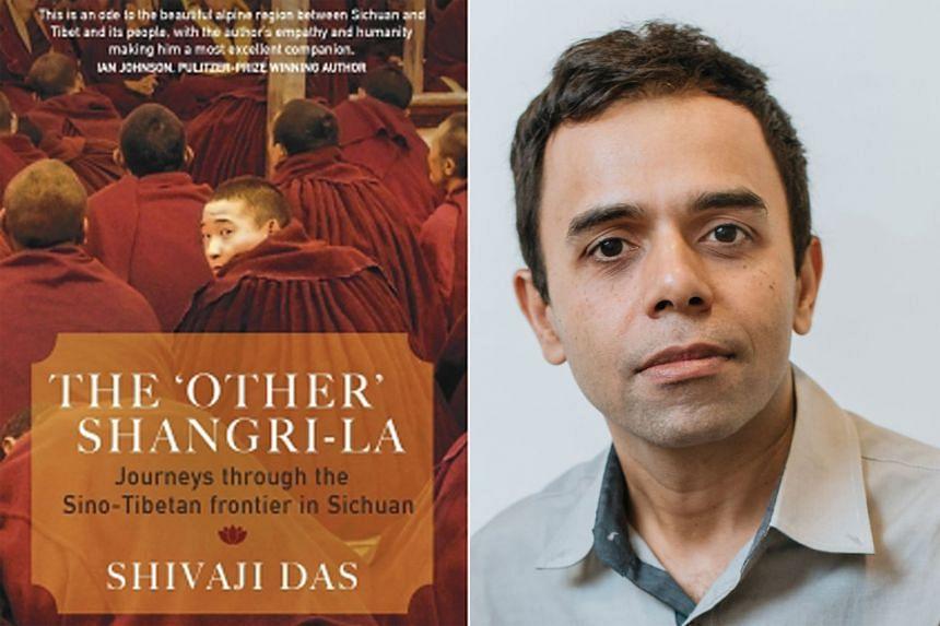 "The ""Other"" Shangri-La by Shivaji Das."
