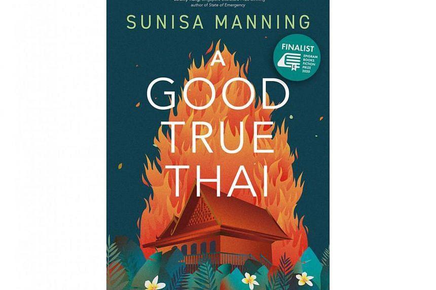 A Good True Thai by Sunisa Manning