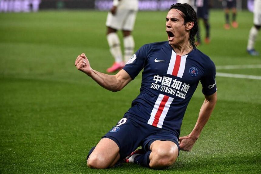 Cavani eager to join Boca Juniors after Man Utd