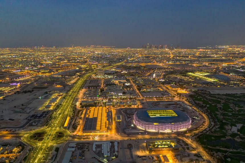 Non-Qatari individuals can own properties in nine areas, and the number of areas where foreigners may use real estate has also been increased to 16.