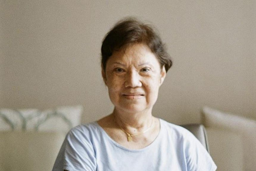 Madam Siew Pek Chun was last seen exiting Queens condominium at 10 Stirling Road around 2pm on Oct 4, 2020.