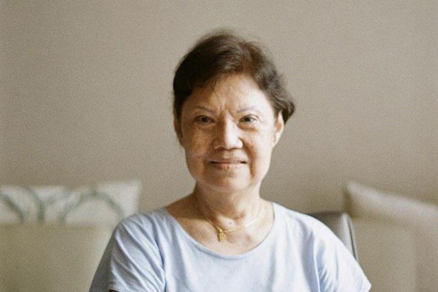 Madam Siew Pek Chun was last seen exiting Queens condominium at 10 Stirling Road around 2pm on Oct 4, 2020.