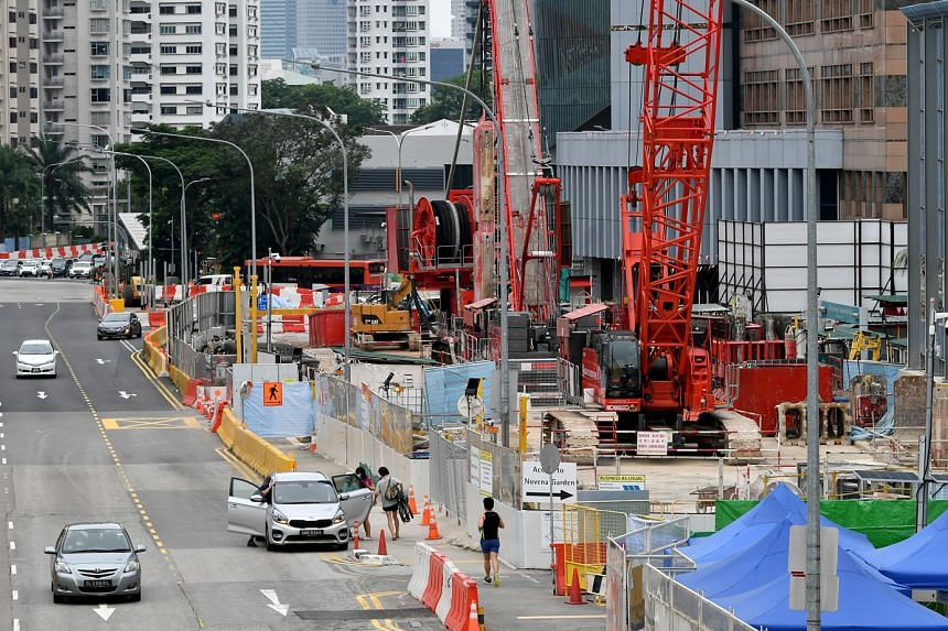 Slow payments in the construction sector rose from 51.97 per cent in the second quarter to 56 per cent in the third. Construction has suffered more amid the Covid-19 pandemic because of project delays and an overall drop in demand for new buildings.