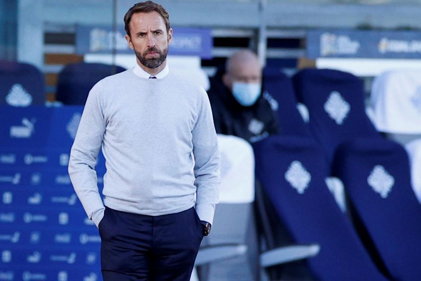 Gareth Southgate lays down the law to Three Lions