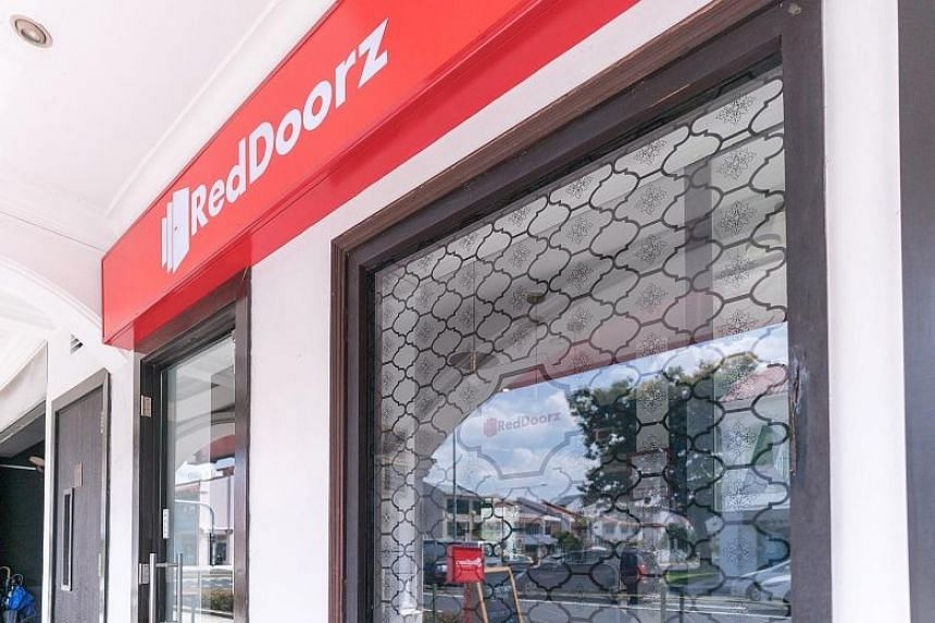 Budget hotel management and booking services firm RedDoorz said no sensitive data pertaining to financial information, such as customer credit cards or passwords, was compromised to the best of its knowledge.