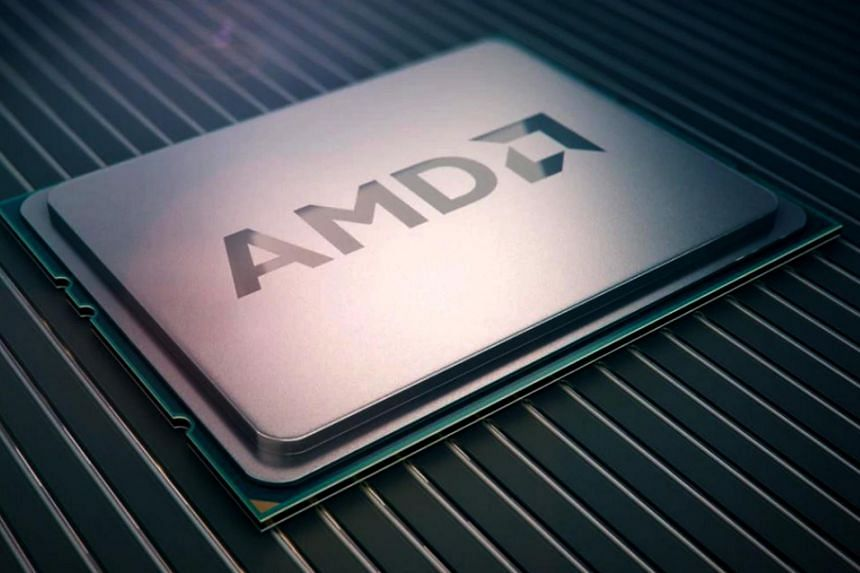 AMD is in advanced talks to buy rival chip maker Xilinx in a deal valued at potentially more than US$30 billion.