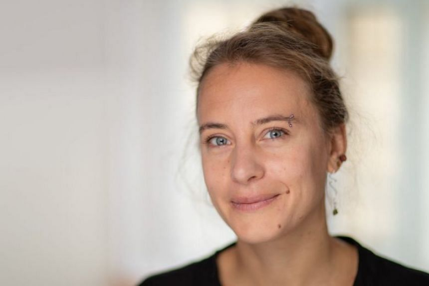 Climate scientist Friederike Otto, who is the acting director of the Environmental Change Institute at the University of Oxford, and co-lead of World Weather Attribution.