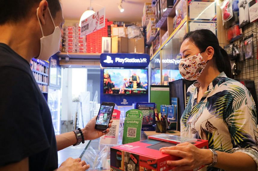 Gamewerks Singapore, which sells video games and accessories, offers various e-payment methods such as Nets, FavePay, GrabPay, PayLah! and PayNow. It also has a presence on e-commerce platforms Fave, Qoo10, Shopee and Carousell.