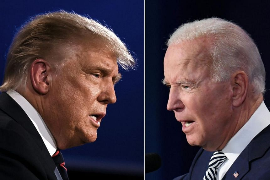 The Commission on Presidential Debates said it has cancelled the debate slated for Oct 15 after US President Trump said he would not participate in a virtual format.