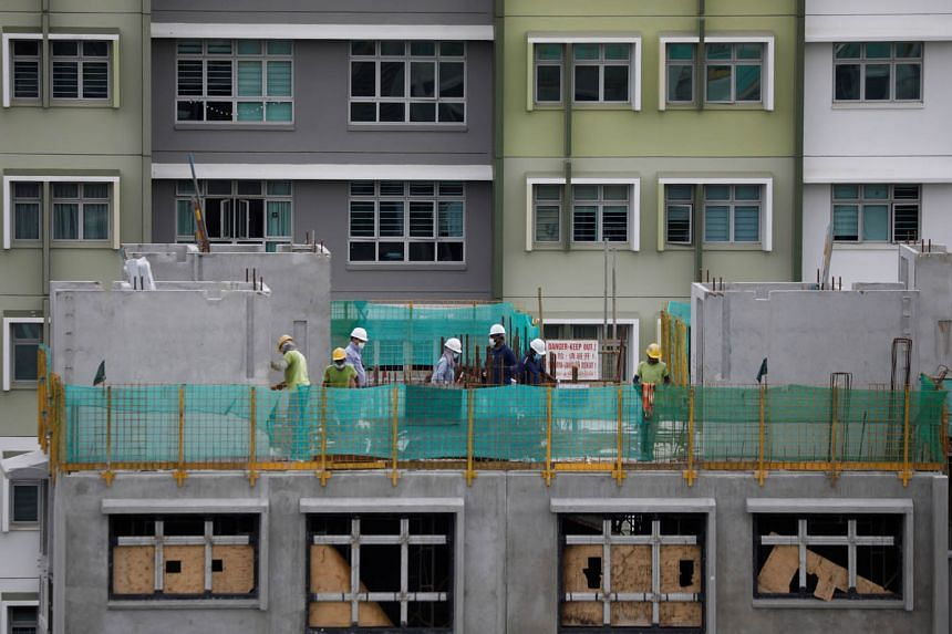 Additional temporary relief measures for developers whose construction timelines have been disrupted by the pandemic were announced on Thursday.