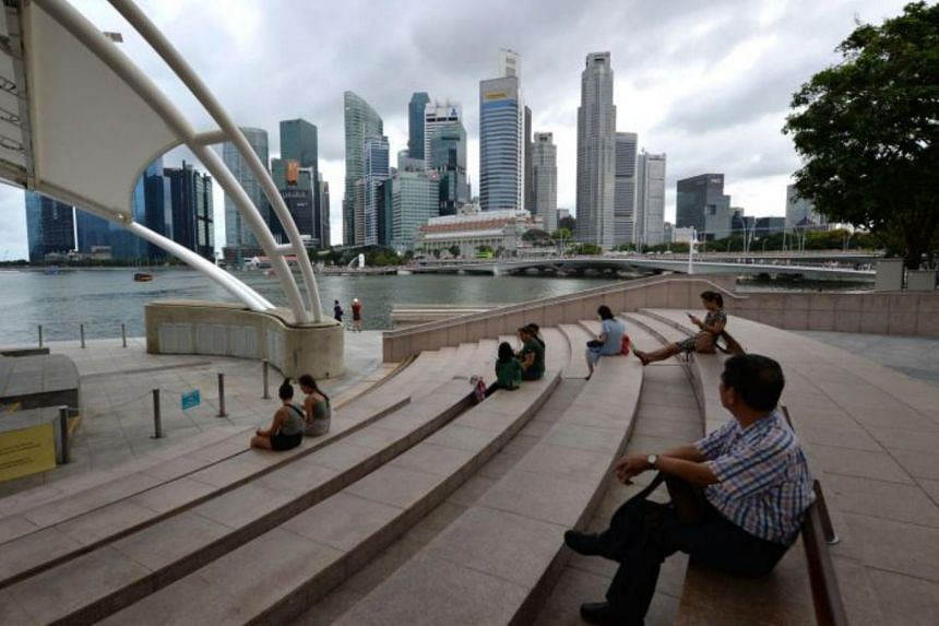 A study by the Institute of Policy Studies and racial harmony advocacy group OnePeople.sg, which ran from 2018 to last year, found that 67 per cent of over 4,000 Singapore citizens and permanent residents polled felt that immigrants were not doing en