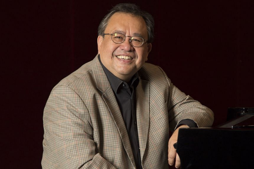 Jazz icon Jeremy Monteiro says local institutions should recognise the benefits that practitioners can bring to music education.