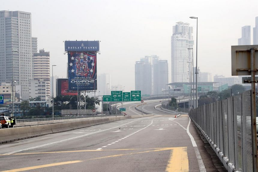 Johor will present its case to Putrajaya to fully reopen Malaysia's border with Singapore.