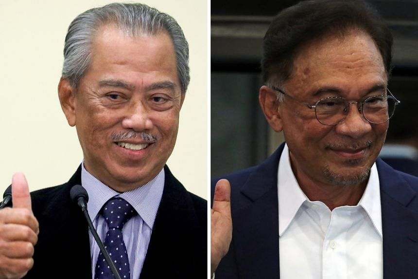 Anwar needs clear proof on shift in parliamentary support, say constitutional experts