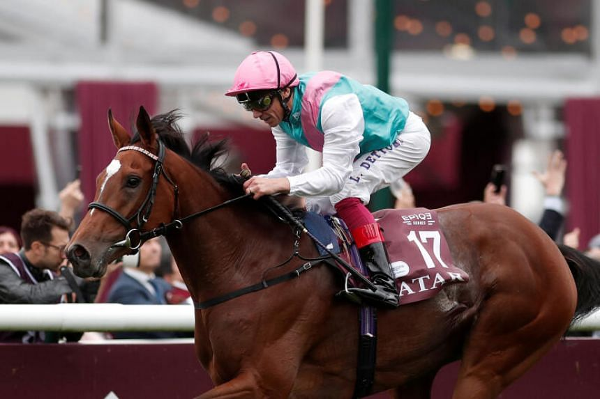 Record-breaking mare Enable was retired after coming up short in her bid to win a historic third Prix de l'Arc de Triomphe.