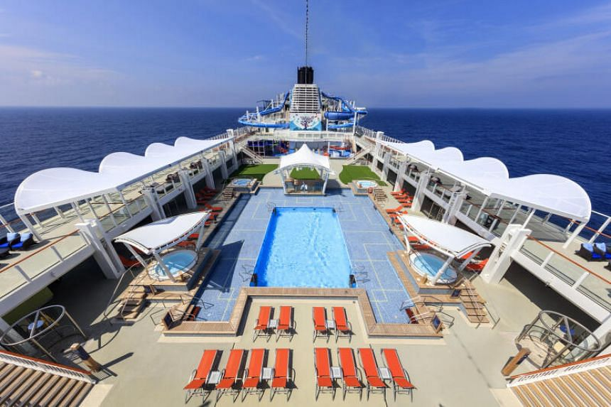 A total of 23 Genting Cruise Lines sailings, each with a maximum capacity of 1,700 passengers, are scheduled for November and December 2020.