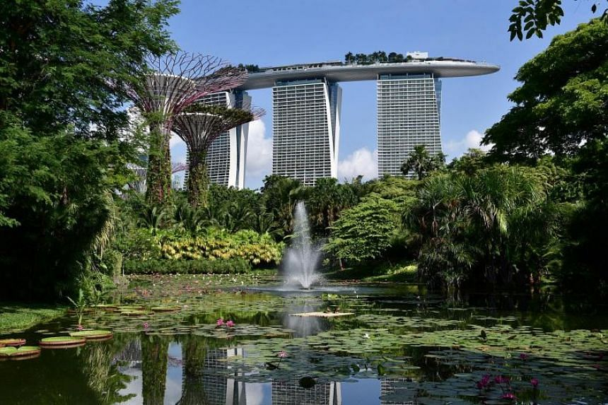 The SingapoRediscovers Vouchers, first announced in August, are meant to be spent on staycations, tickets to leisure attractions and local tours.