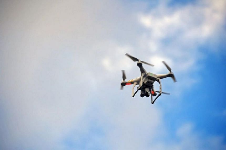 All adults flying drones above 1.5kg in weight will have to go through training and pass an exam to get licensed.