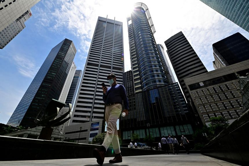 Singapore is now Asean's largest green finance market.