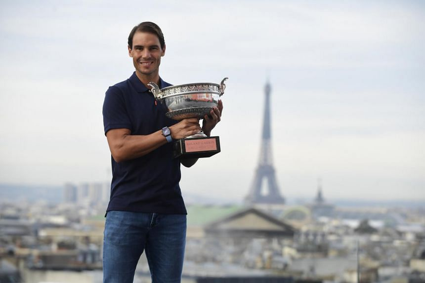 Rafael Nadal's straight-sets domination on Oct 11, 2020, gave the Spaniard an extraordinary 13th French Open title.