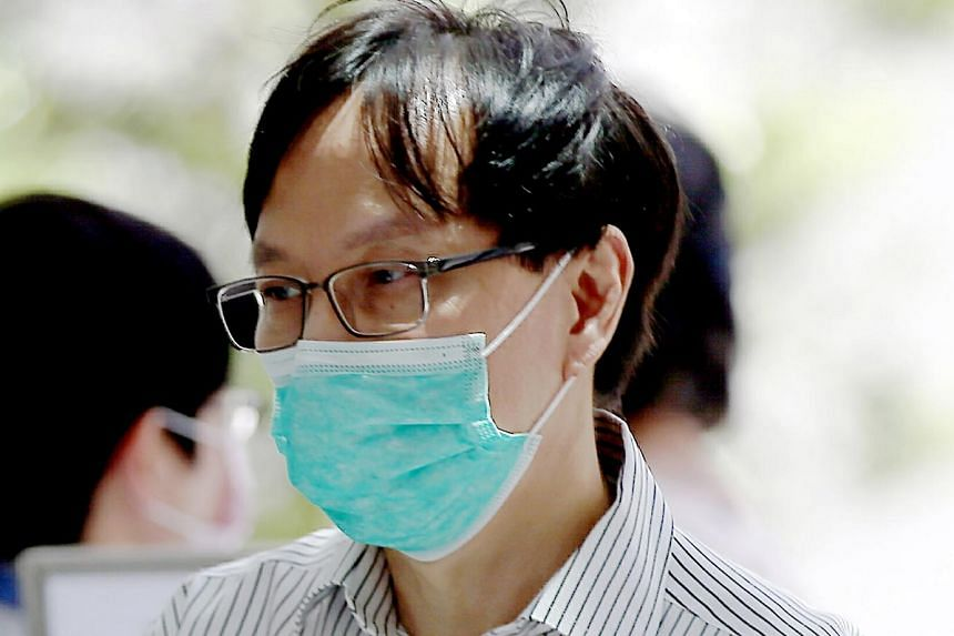 Chong Hock Yen, who supplied luxury goods worth nearly $580,000 to North Korea, was sentenced to three weeks' jail.