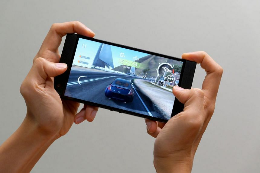 Mobile games appeal to a broader demographic than do shooters and other genres popular on console or PC gamers.