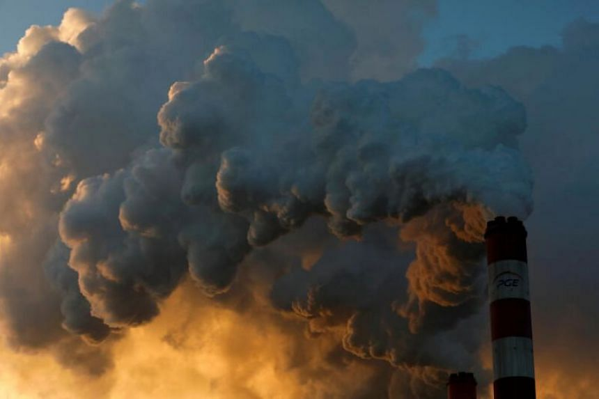 The World Meteorological Organisation said it hoped the US would aim to become carbon neutral like the EU and China.