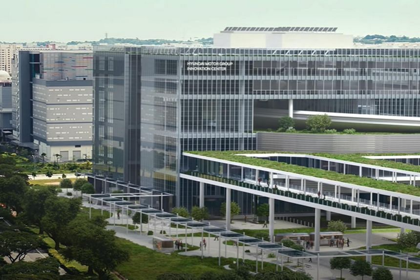 Hyundai's upcoming plant will have an estimated annual capacity of 30,000 cars.