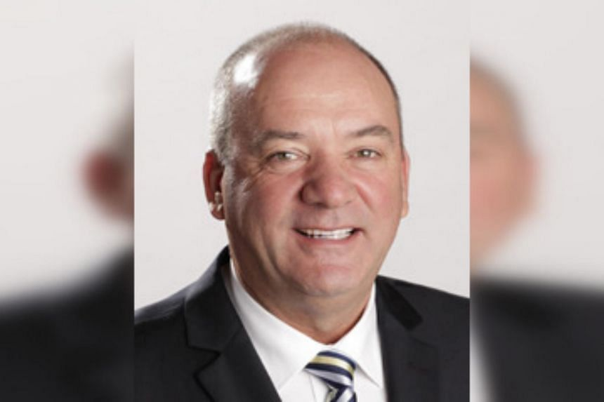 Australian politician Daryl Maguire was forced to resign from parliament in August 2018.