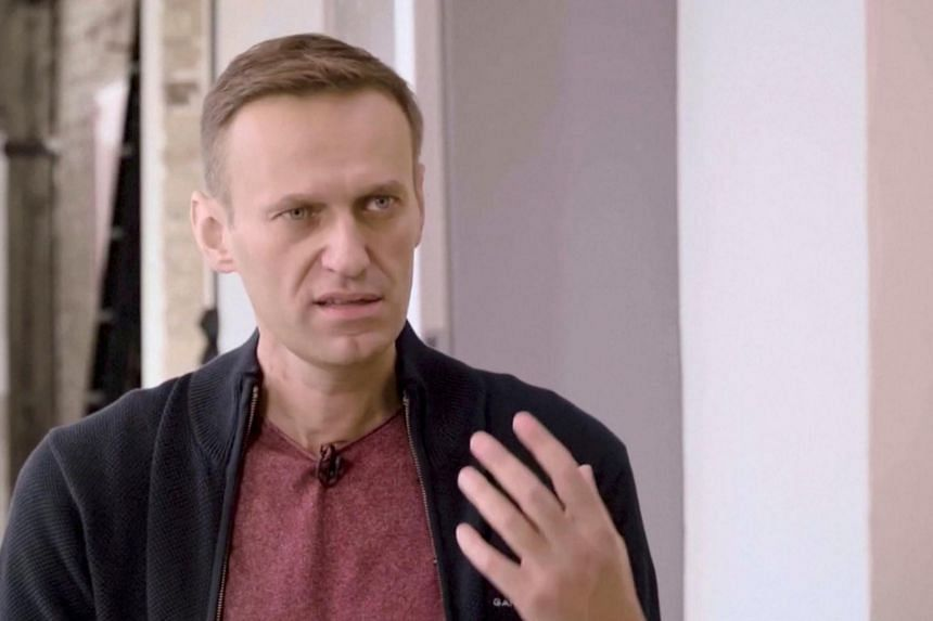 European Union  to sanction 7 in Russian Federation  over Navalny poisoning