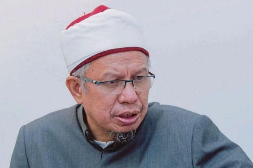 Malaysian Islamic Affairs minister Zulkifli Mohamad Al-Bakri said he was discharged on Oct 14, 2020.