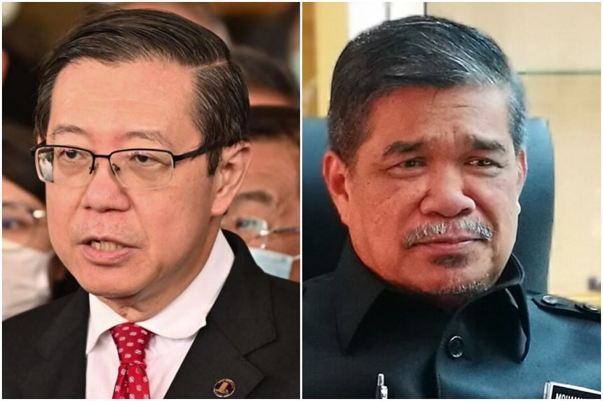 Opposition leaders Lim Guan Eng and Mohamad Sabu were supposed to have an audience with the King on Oct 14 and 21 respectively.