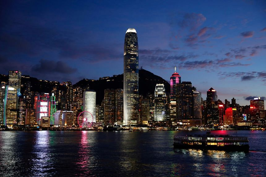 Hong Kong, along with Guangzhou, Shenzhen and Macau, had been singled out to lead the Greater Bay Area plan in 2019.