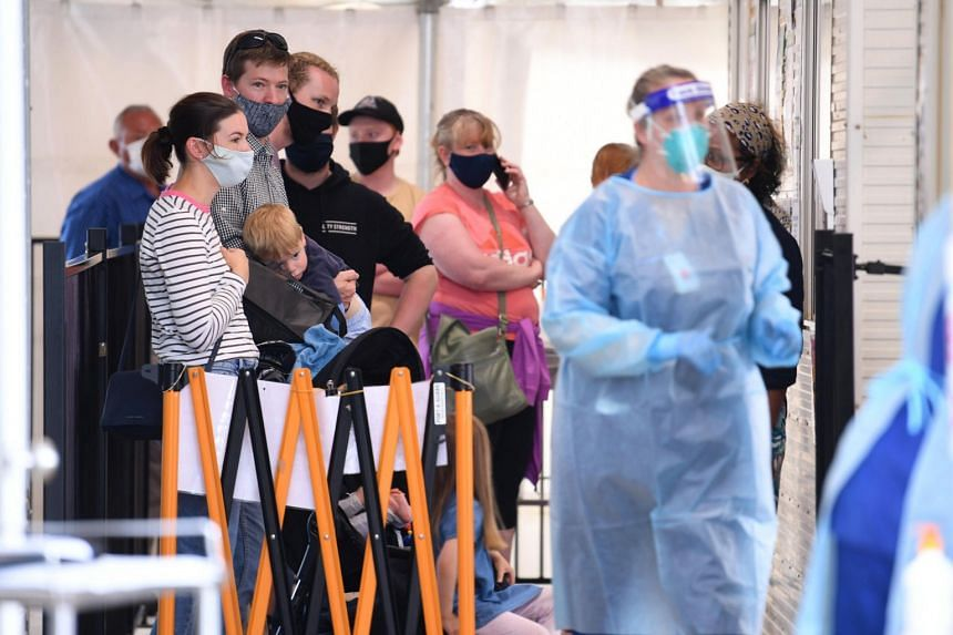 Australia has reported about 27,500 cases, 75 per cent of which have been in Victoria, and 904 deaths due to the virus.