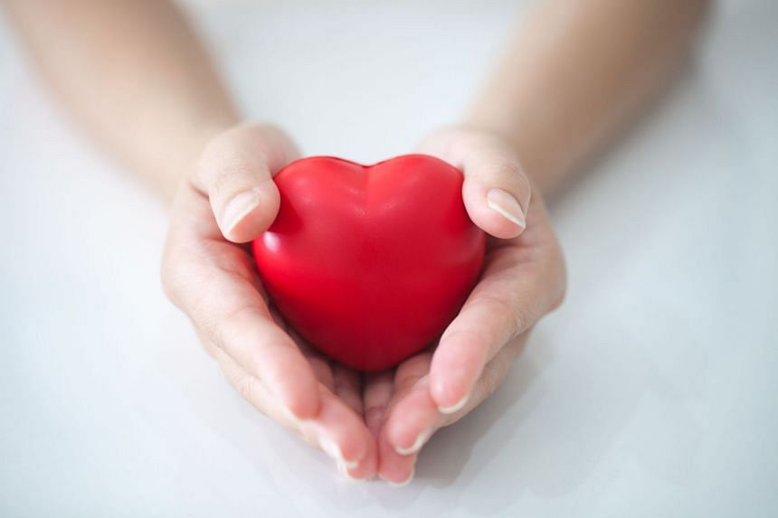 The heart is one of your body's most essential organs, so taking good care of it is crucial to helping you stay healthier longer. PHOTO: GETTY IMAGES