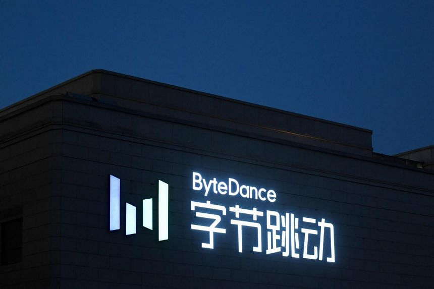 The Chinese tech firm's move in Singapore coincides with other tech giants' plans.